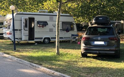 CAMPING INTERSTATION – STYLIDOS – GRECIA